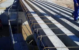 WATER SUPPLY NETWORK ZARAGOZA AND SURROUNDINGS