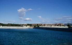 WATER STORAGE RESERVOIR CASABLANCA, ZARAGOZA