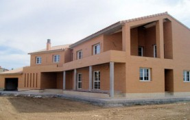 SINGLE-FAMILY HOUSE IN VILLAREAL DE HUERVA