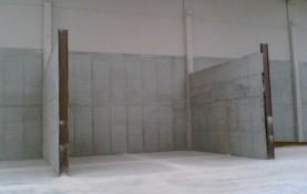 INDUSTRIAL BUILDING IN LA MUELA, PROV. OF ZARAGOZA