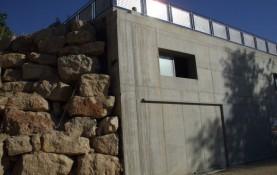 FLIX BOAT CLUB BUILDING, PROV. OF TARRAGONA