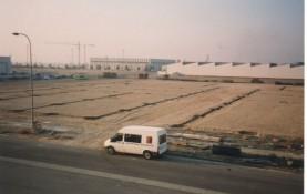 NAVE INDUSTRIAL R-7-8-9 PG. VALDEFERRIN 2001
