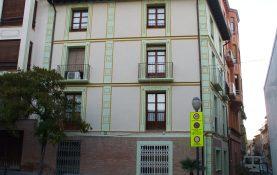 REHABILITACION DE EDIFICIO RESIDENCIAL EN EJEA DE LOS CABALLEROS